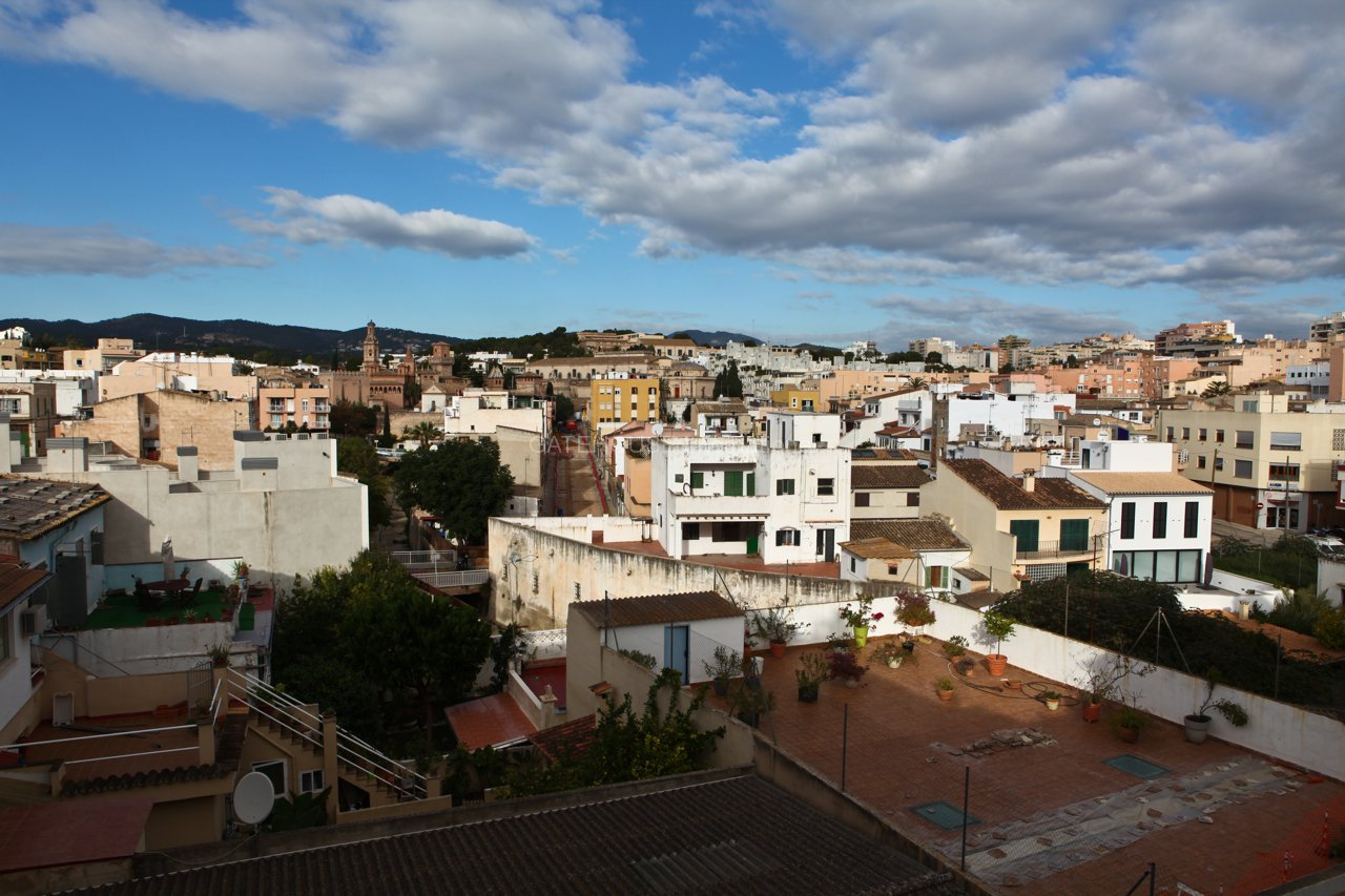 3 bedroom Palma property for sale in Son Armadams, close to Sta Catalina