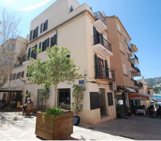 Townhouse for sale in Puerto Andratx