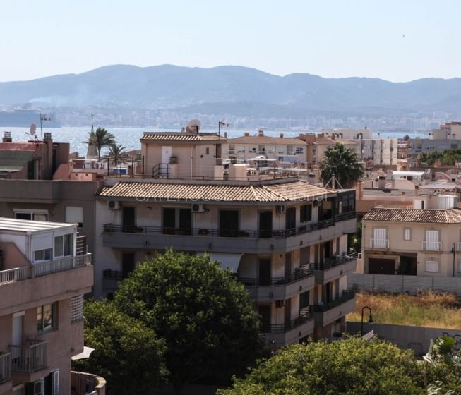 Well located apartment for sale in El Molinar
