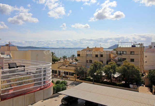 Penthouse Apartment for sale in  Puerto Pollensa