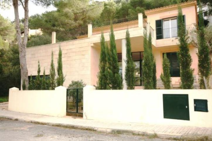 Costa Canyamel newly built 3 bedroom villa for sale