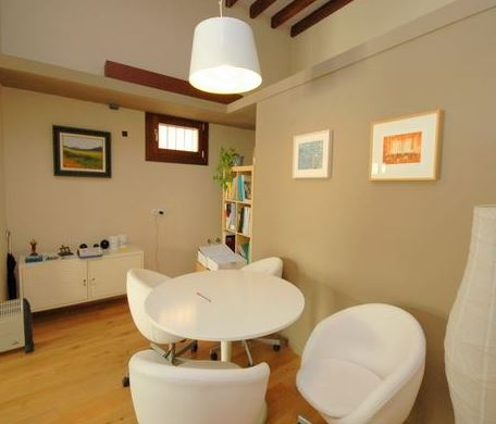 Second Floor renovated apartment for sale in Palma Old Town
