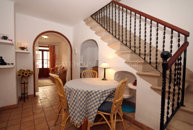Town house for sale in Pollensa Old Town