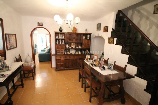 Townhouse requiring renovation  in Pollensa Pueblo
