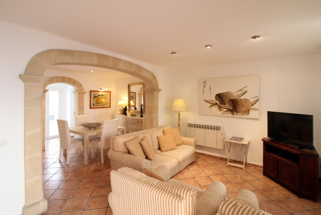 Townhouse for sale in Pollensa Old Town
