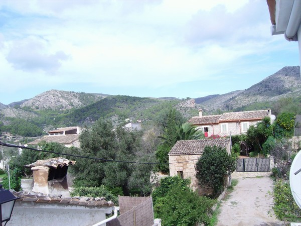 Town house or sale in S Arraco, Mallorca recently reduced