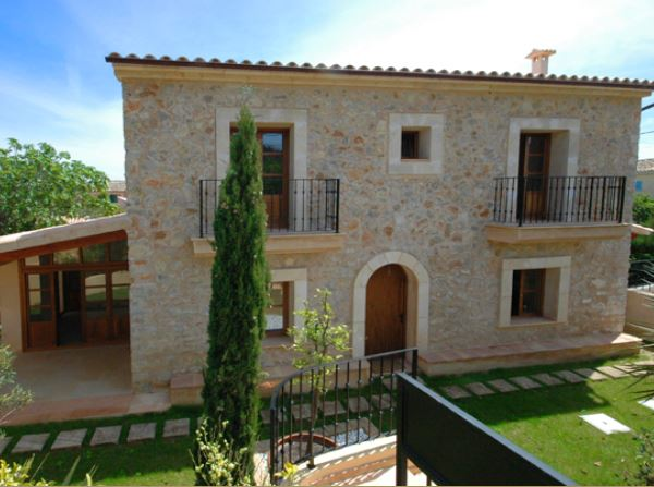 Renovated house for sale in Capdella, Mallorca