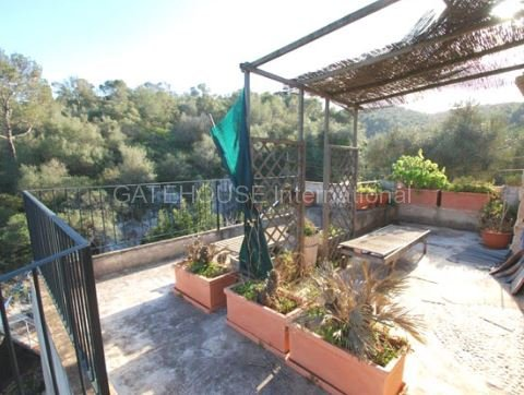 Authentic character finca for sale in Santa Eugenia