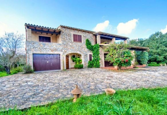 Country finca for sale in Arta, Mallorca