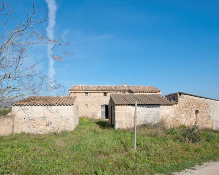 Farmhouse to renovate in Arta