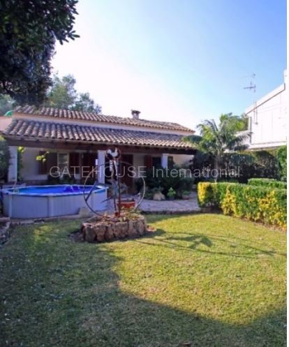 Bungalow for sale in Puerto Pollensa