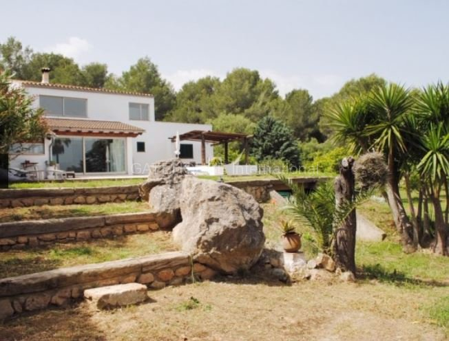 Detached villa with Tourist License close to Alcudia