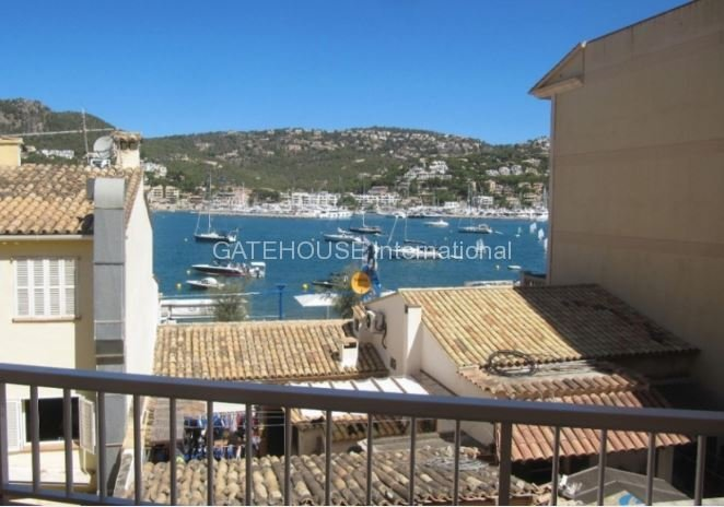 Apartment for sale in Puerto Andratx