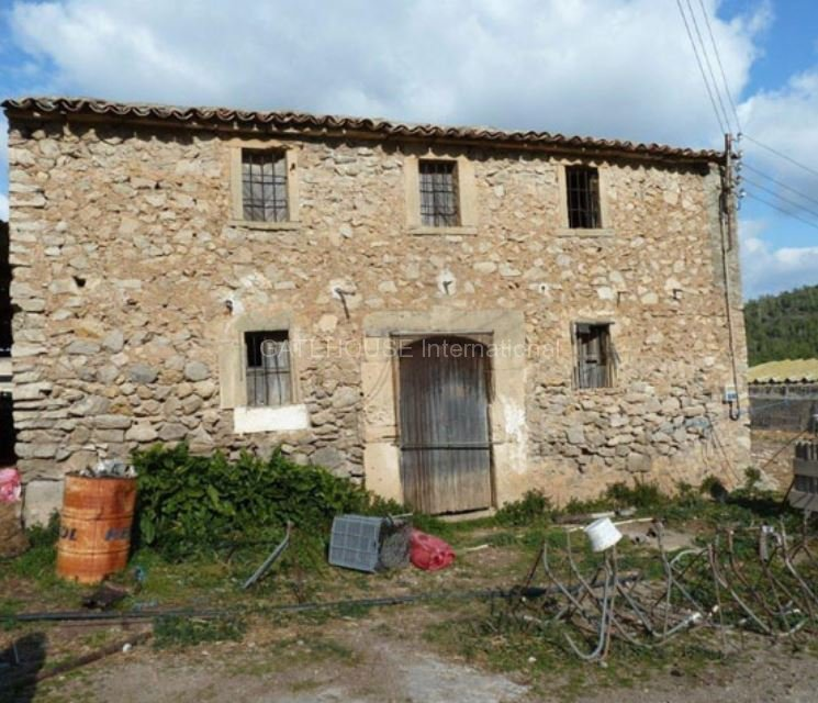Renovation opportunity for sale in Son Servera