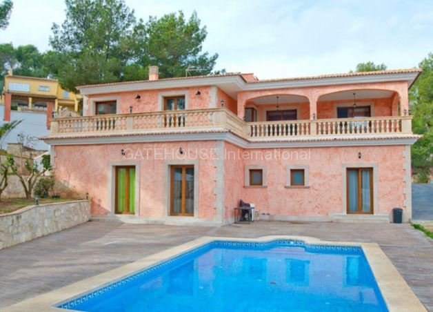 New Build detached home for sale in Palma Nova
