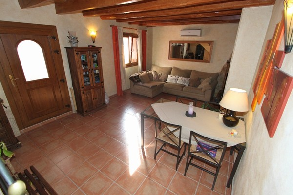 Traditional house for sale in Andratx, Mallorca