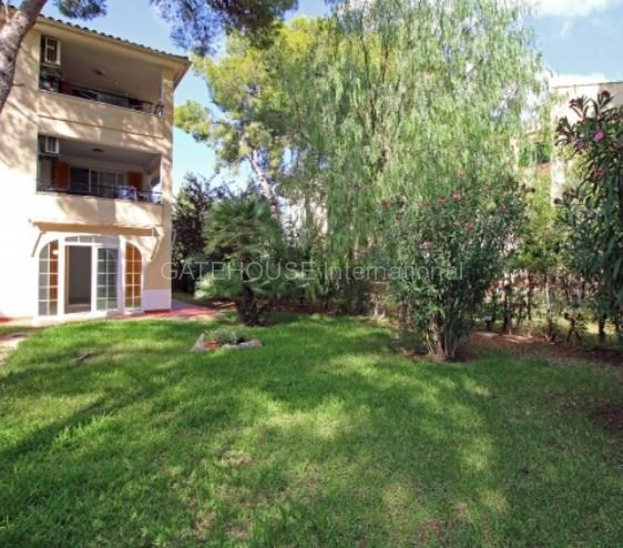 Ground floor apartment for sale in Puerto Pollensa