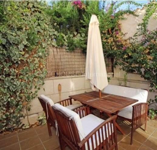 Semi detached villa for sale in Alcudia