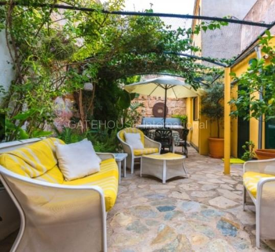 Character Townhouse for sale in Alcudia