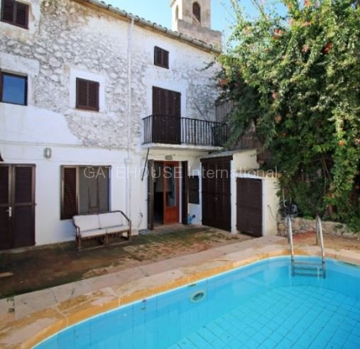 Townhouse for sale in Pollensa Pueblo