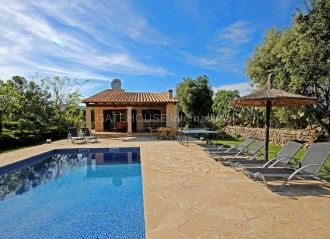 Detached Country House for sale in Pollensa