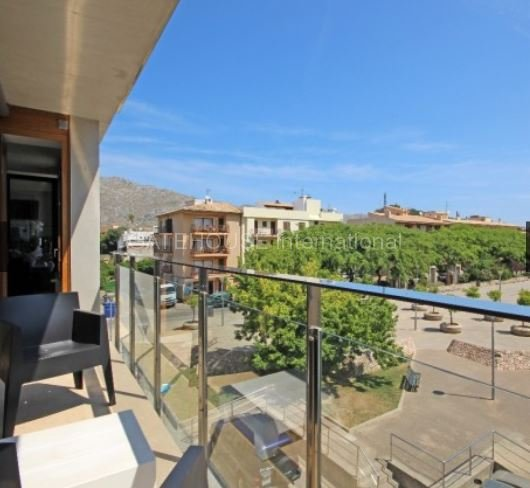 Apartment for sale in Pollensa Old Town