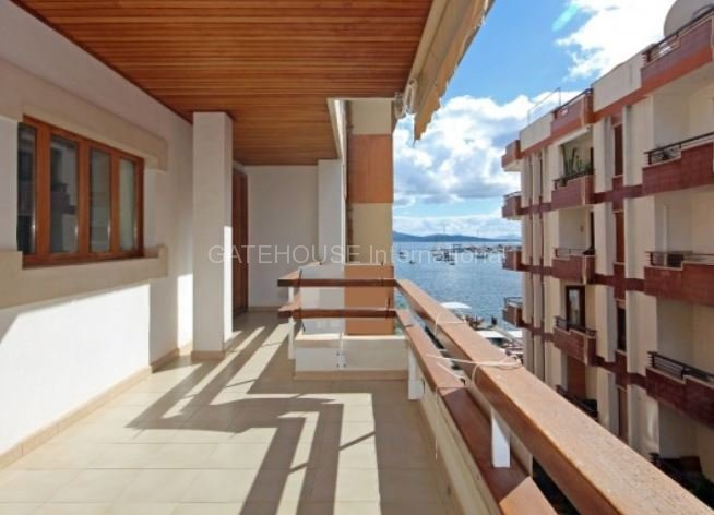 Three bedroom apartment for sale in Puerto Pollensa