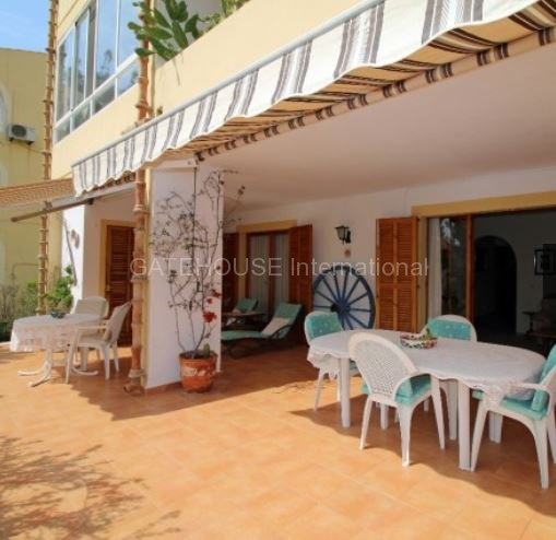 Ground floor apartment in Puerto Pollensa
