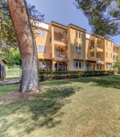 Four bedroom ground floor apartment for sale in Puerto Pollensa