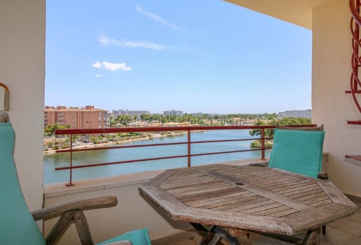 Penthouse Apartment for sale in Puerto Alcudia
