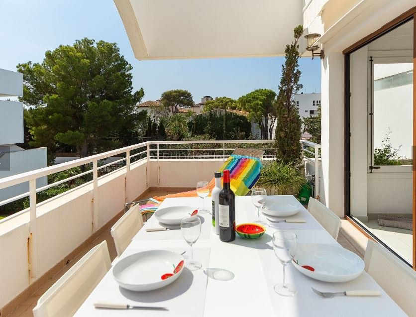 Penthouse Apartment for sale in Bellresguard, Puerto Pollensa