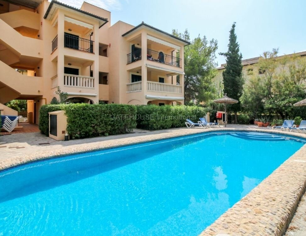 Large Three bedroom apartment for sale in Gotmar, Puerto Pollensa