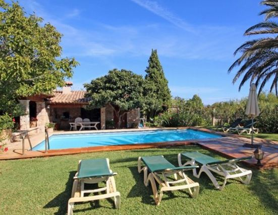Country  house for sale in Pollensa, Mallorca