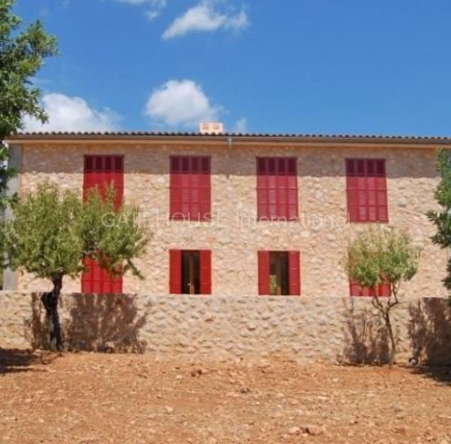 Rural Country house for sale in Selva