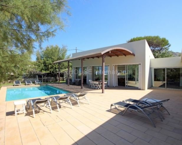 Front line home for sale in Cala San Vicente, Mallorca