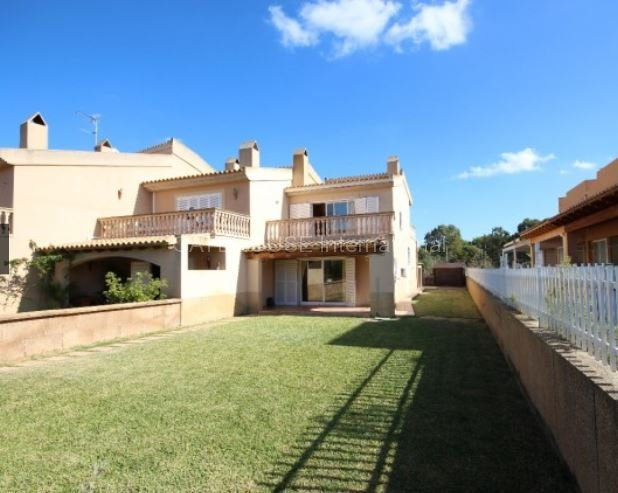 Semi detached home for sale in Puerto Alcudia