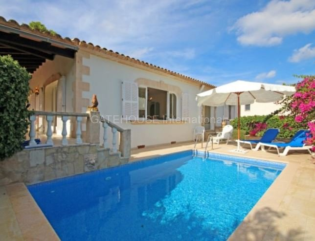 Family home for sale in Cala San Vicente