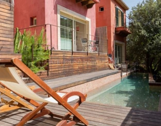Townhouse for sale in Cala San Vicente