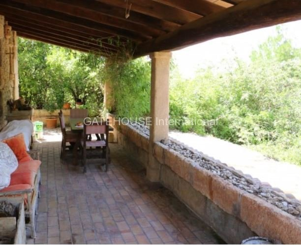 Traditional finca with equestrian use in Alcudia
