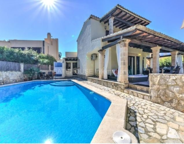 Detached Villa for sale in Bonaire , Alcudia