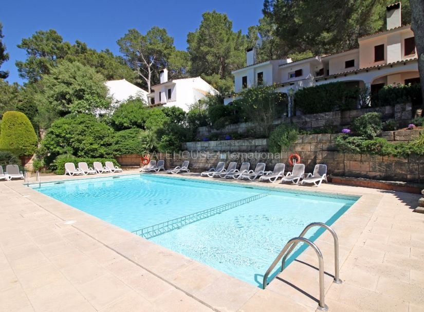 Chalet home for sale in Cala San Vicente