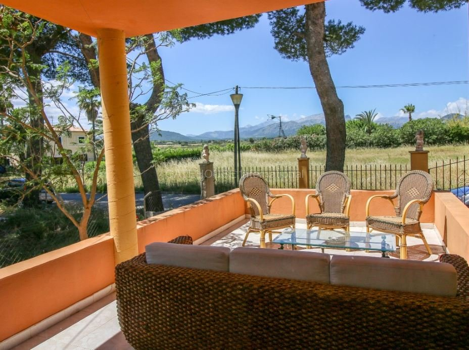 Chalet for sale in Sa Marina, Alcudia