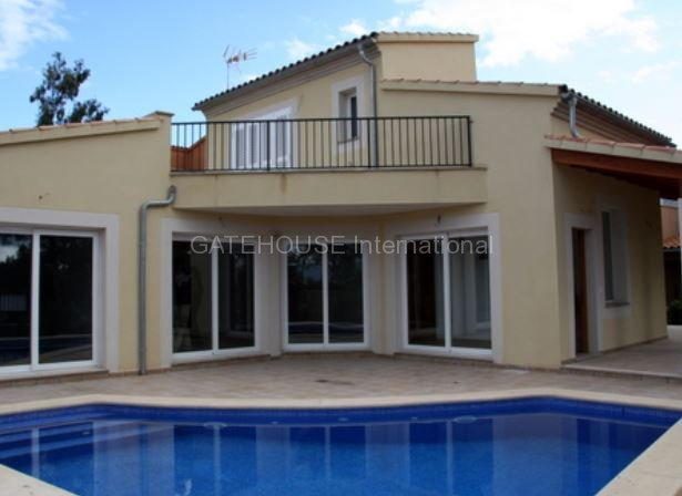 Detached New Build home for sale close to Alcudia