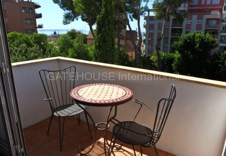 Apartment for sale in Santa Catalina with distant sea view