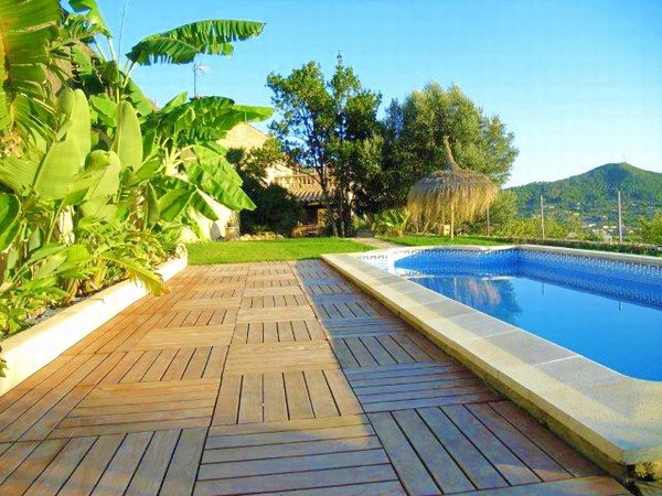 Finca for sale in Andratx only a few minutes from the Port in Mallorca