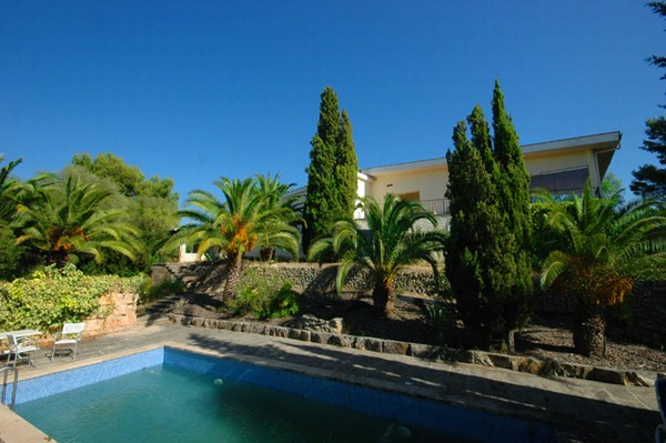 Fantastic Villa for sale in Calvia that offers unique opportunities