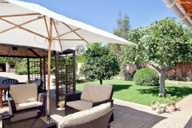 Country home with option of separate Casita for sale in Santa Maria, Mallorca