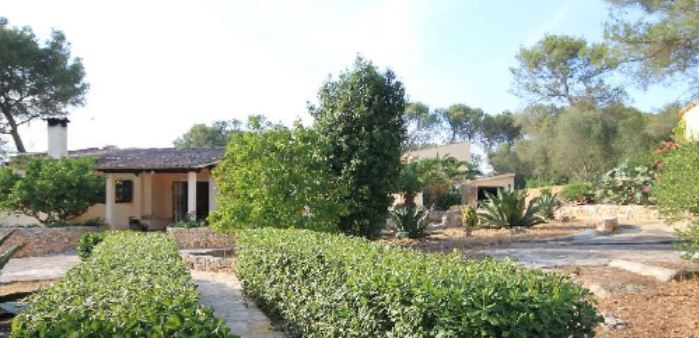 Country house for sale in Sineu, Mallorca