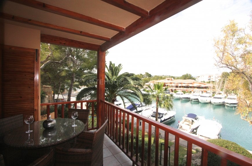 Santa Ponsa Marina flat for sale – Reduced Price
