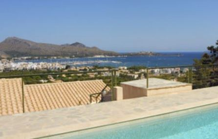 Final brand new semi-detached house for sale in Puerto Pollensa - Not to be missed